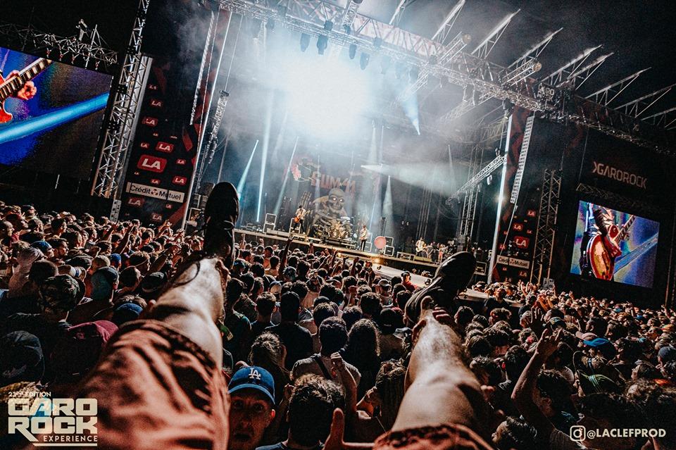 crowd-surf